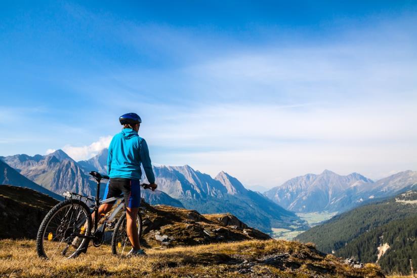 Ciclabile Via Claudio Augusta: percorso in bici ideale per esperti