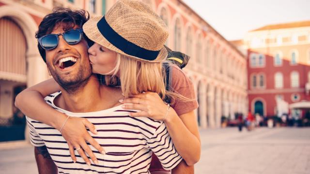 Anniversario Di Matrimonio Viaggio.Idee Per Viaggi Romantici Ecco Dove Andare