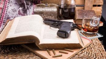 Libri e pallottole