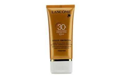 Soleil Bronzer Visage Crème SPF 30