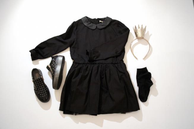 L'estate e la voglia di colore in controtendenza con il nero