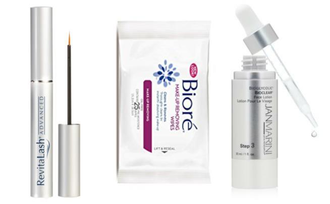 Meghan Markle e i prodotti per il viso
