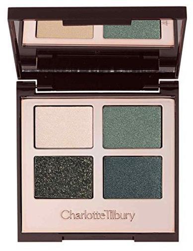 Charlotte Tilbury Luxury Palette Eyeshadow Palette ~ The Rebel