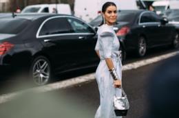 I Paper-bag jeans sono la nuova tendenza denim da provare