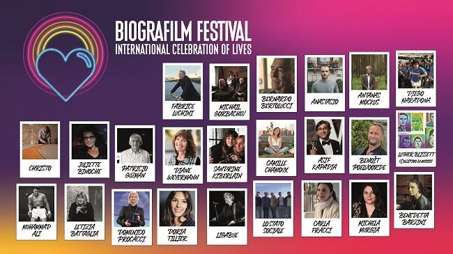 Torna il Biografilm Festival – International Celebration of Lives dal 07 al 17 giugno a Bologna