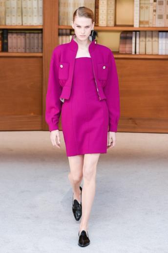 Sfilata CHANEL Collezione Alta moda Autunno Inverno 19/20 Parigi - ISI_3308