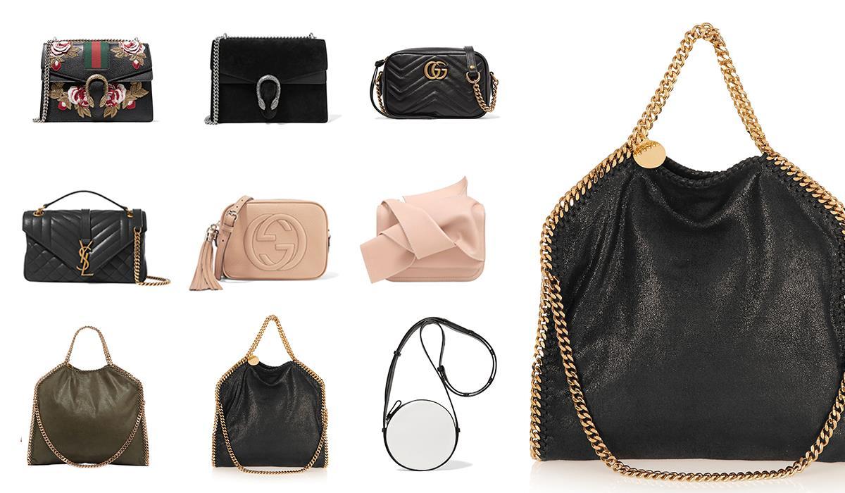 """830841096e """"Stanca di portare le mie borse a mano e di perderle, ci aggiunsi una  striscia e le misi a tracolla"""": una frase che viene attribuita a Coco  Chanel e che ben ..."""
