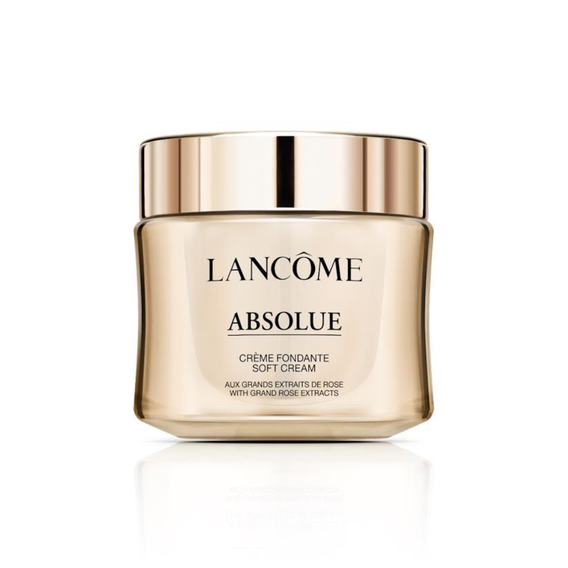 La crema viso Absolue di Lancôme