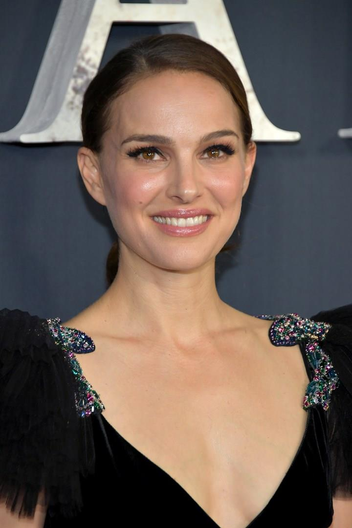 Lo stile e il look di Natalie Portman