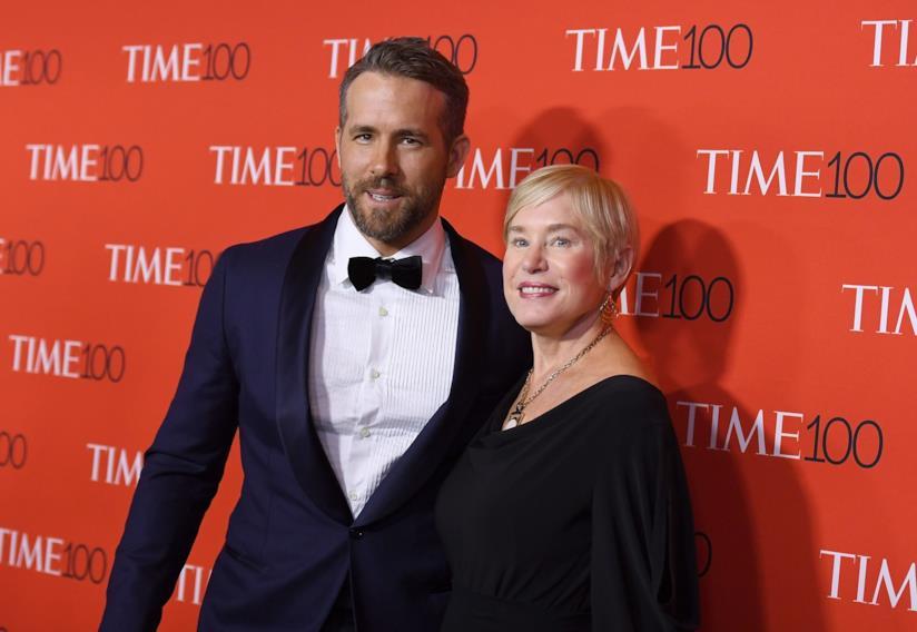 Ryan e Tammy Reynolds