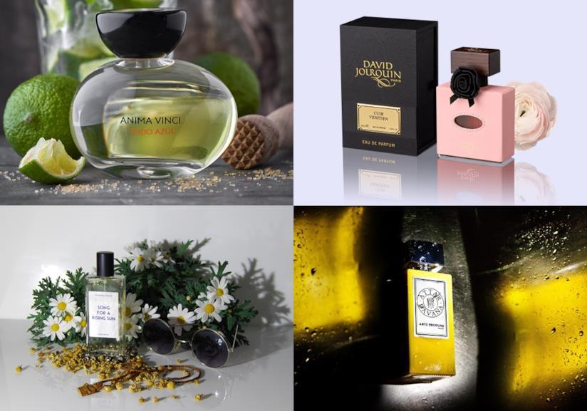 Dal fiore di camomilla al lime, note particolari per fragranze autunnali