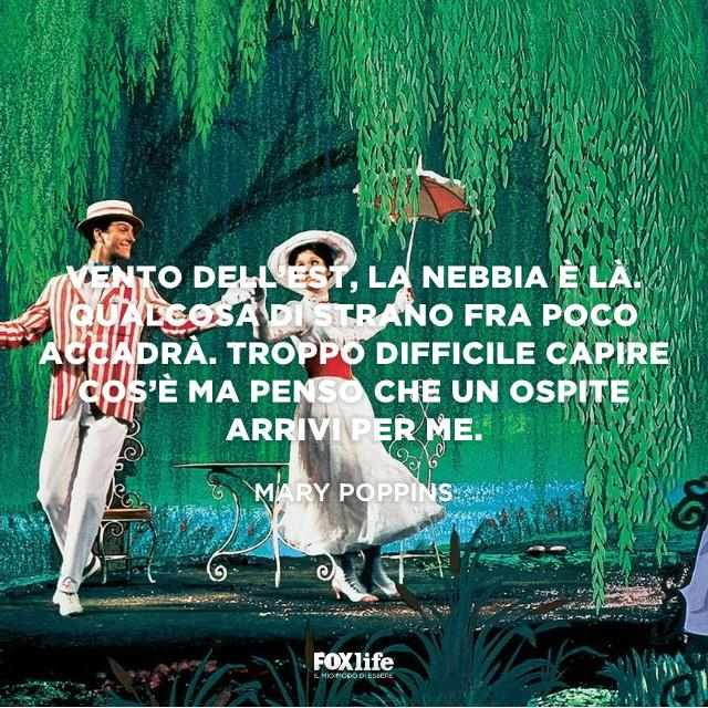 Mary Poppins e lo spazzacamino