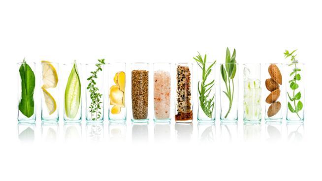 I cosmetici naturali e le loro proprietà benefiche. Quali scegliere?