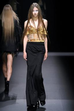 Sfilata VERA WANG Collezione Donna Primavera Estate 2020 New York - ISI_2022