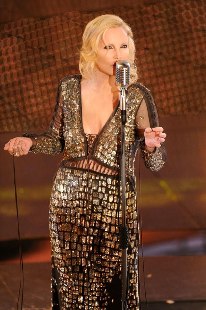 Patty Pravo nel 2011