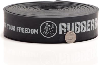 CrossFit Pull Up Band