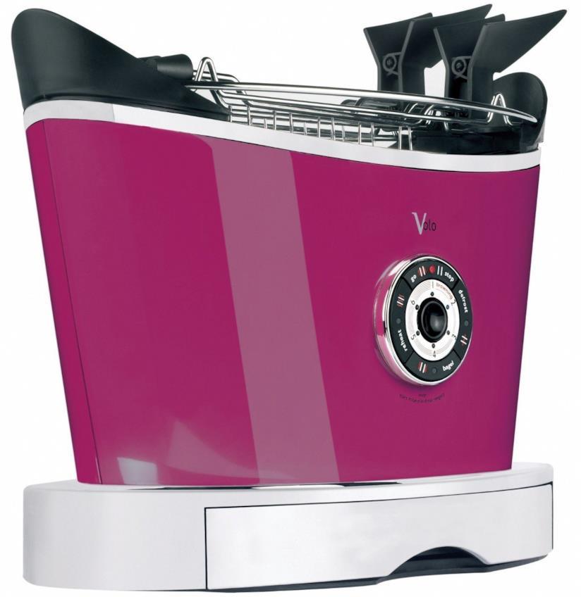 Gli accessori colorati pi utili e pratici da avere nella for Elettrodomestici da regalare