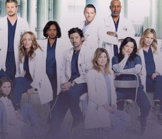 Grey's Anatomy: ti ricordi TUTTO sui medici?