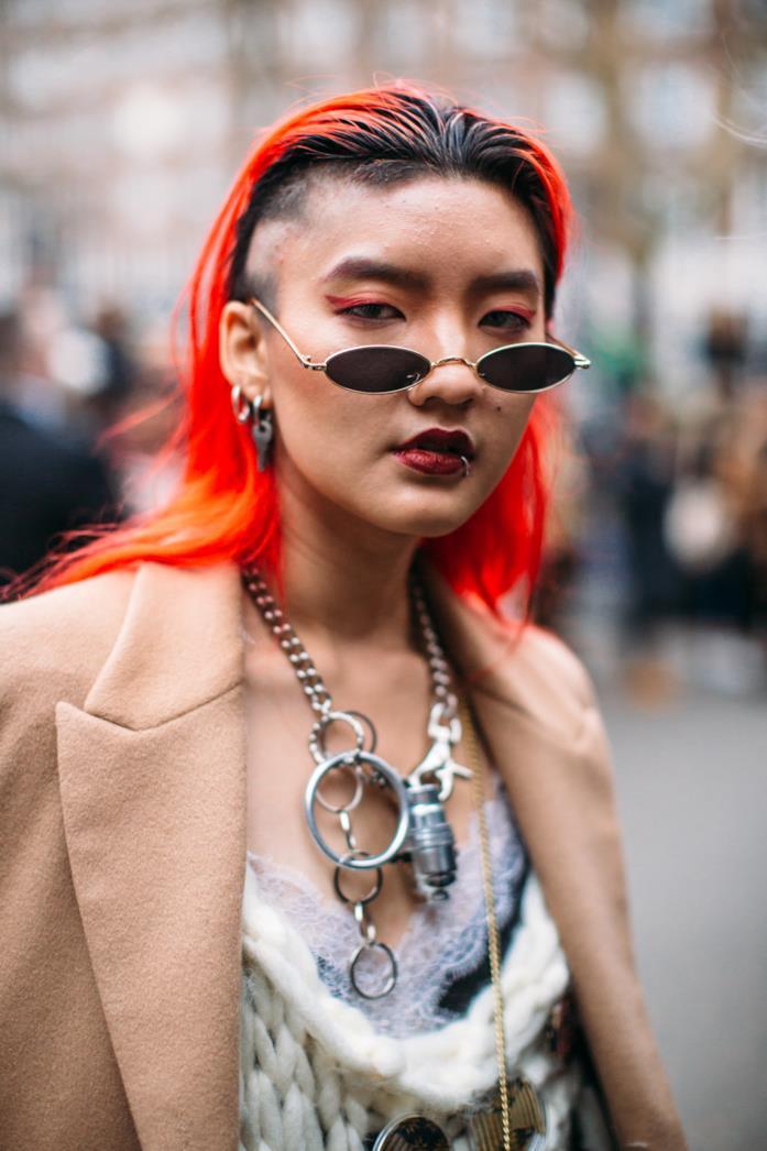 Streetwear London Fashion Week