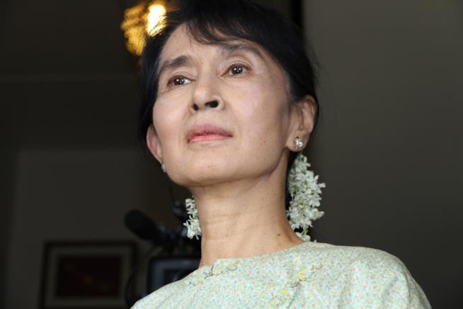 Aung San Suu Kyi una vita da dissidente e la condanna del regime militare birmano