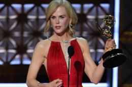Nicole Kidman agli Emmy Aawrds 2017