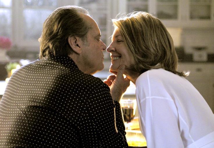Jack è un incalito playboy di donne giovani che si innamora della coetanea Diane
