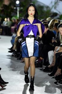 Sfilata LOUIS VUITTON Collezione Donna Primavera Estate 2020 New York - Vuitton Resort PO RS20 0014