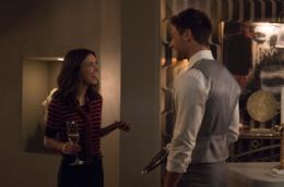 Grand Hotel: i primi indizi nell'anteprima del secondo episodio