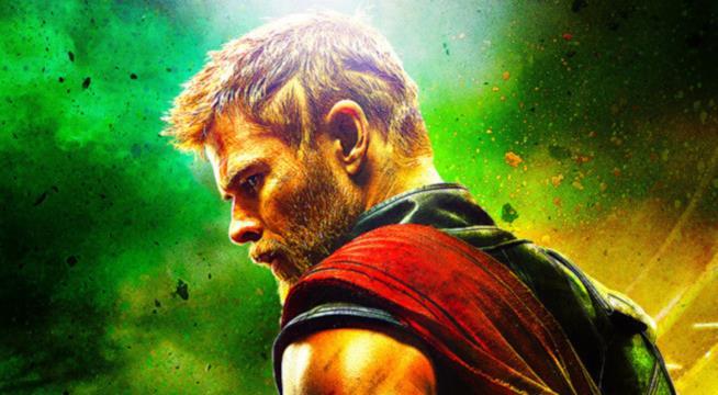 Thor: Ragnarok, lo scenografo parla di un'ambientazione del film di Taika Waititi
