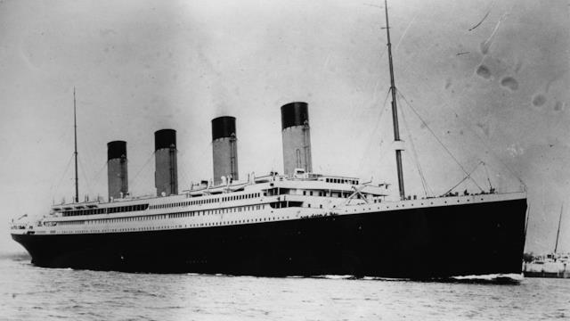 La sconcertante verità sul relitto del Titanic: presto scomparirà del tutto