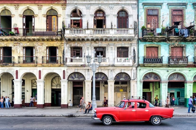 Cosa vedere a Cuba: L'Avana