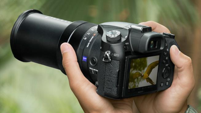 La TOP10 delle macchine fotografiche compatte