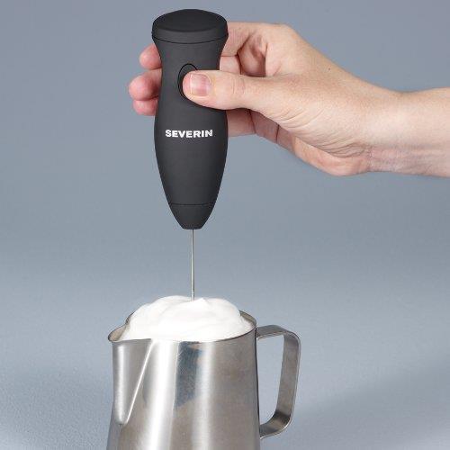 Accessorio usato per montare il latte