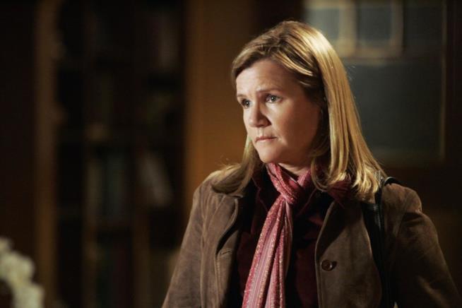 Susan Grey morta nel corso della terza stagione di Grey's Anatomy