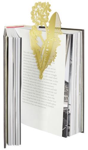 Segnalibro Tool The Bookworm Dandelion