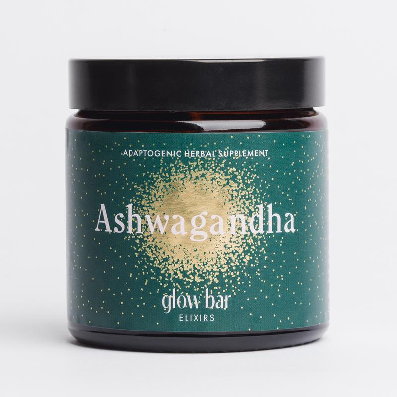 Ashwagandha Glow Bar