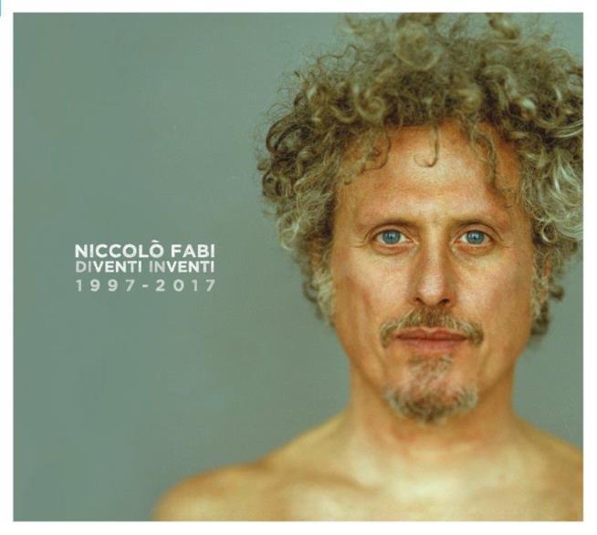 Diventi Inventi – 2017 Niccolò Fabi