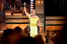 Tony Awards 2019, Ali Stroker vince un premio