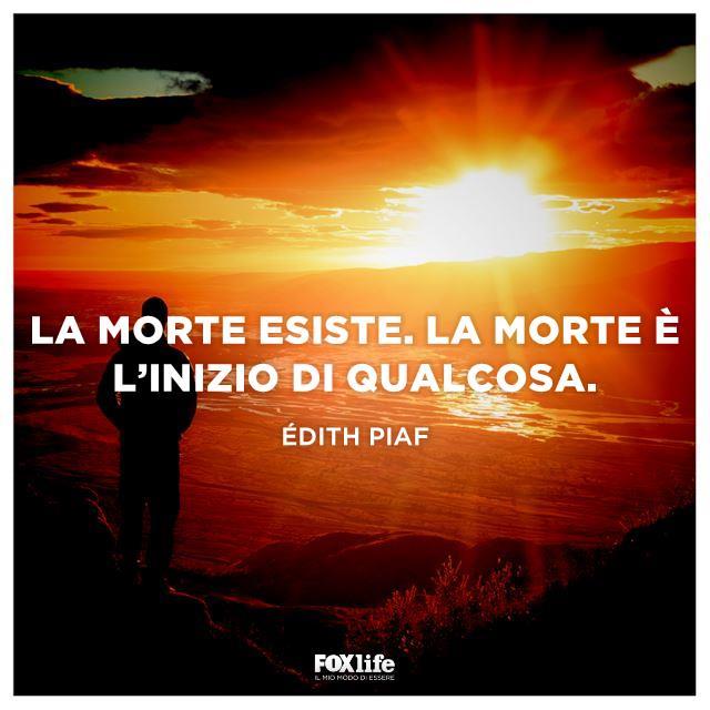 Frase di Édith Piaf