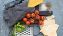 Ingredienti della dieta mediterranea