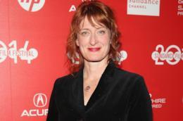 La regista Jennifer Kent
