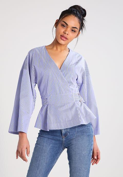 Camicia in cotone per un perfetto outfit da ufficio