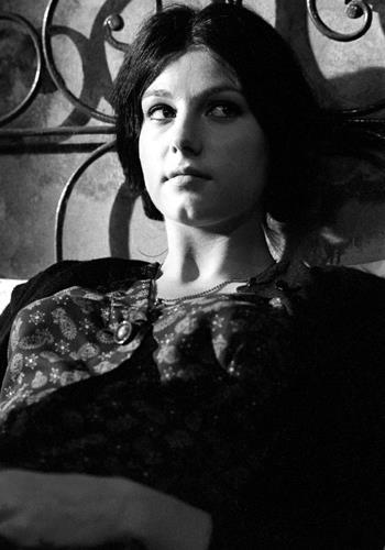L'attrice Stefania Sandrelli