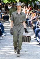 Sfilata FENDI Collezione Uomo Primavera Estate 2020 Milano - _PLA0012