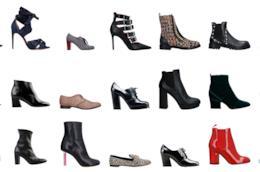 Le scarpe da donna scontate su yoox