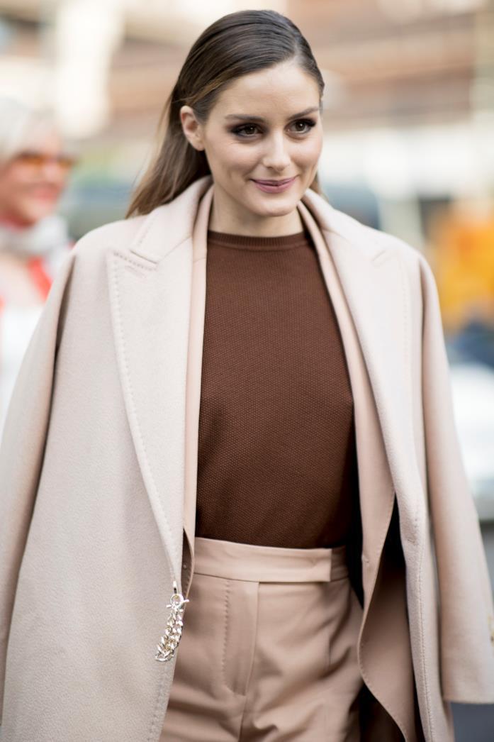 Street Style Milano Fashion Week 2019 Olivia Palermo