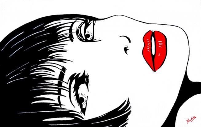 Un'immagine di Valentina