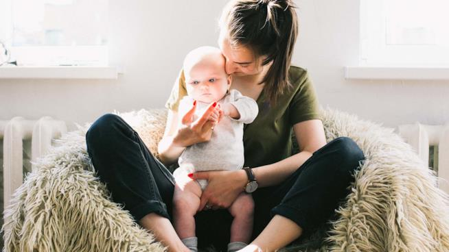 regali di Natale: idee per una neo mamma
