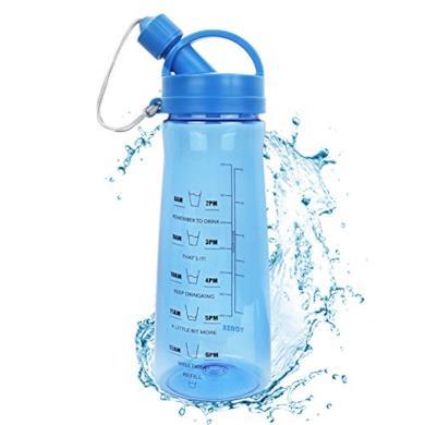 Bottiglia d'acqua da 1 Litro