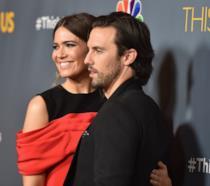 L'amicizia tra Mandy Moore e Milo Ventimiglia